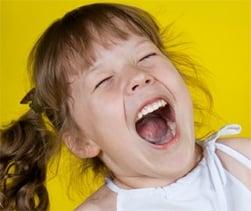 Girl yelling-1