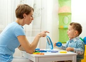 Playtime Speech Dev